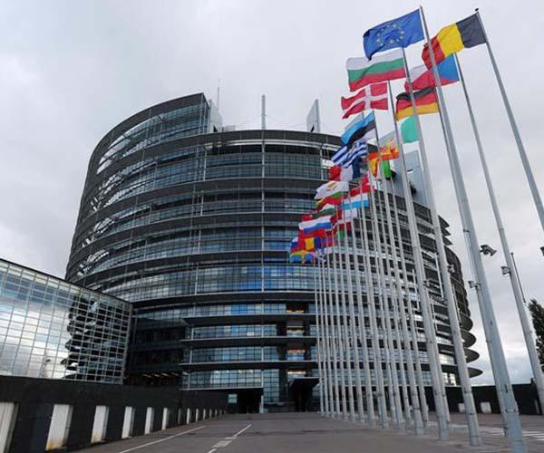 Ευρωπαϊκό Κοινοβούλιο - Μαρωνίτες