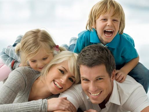 Τροποποίηση του Περί Σχέσεων Γονέων και Τέκνων νόμου