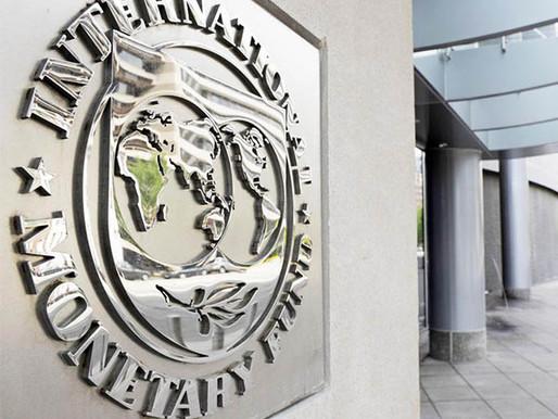 ΔΝΤ για Κυπριακή Οικονομία