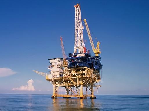 Ποσότητα φυσικού αερίου στο Καλυψώ