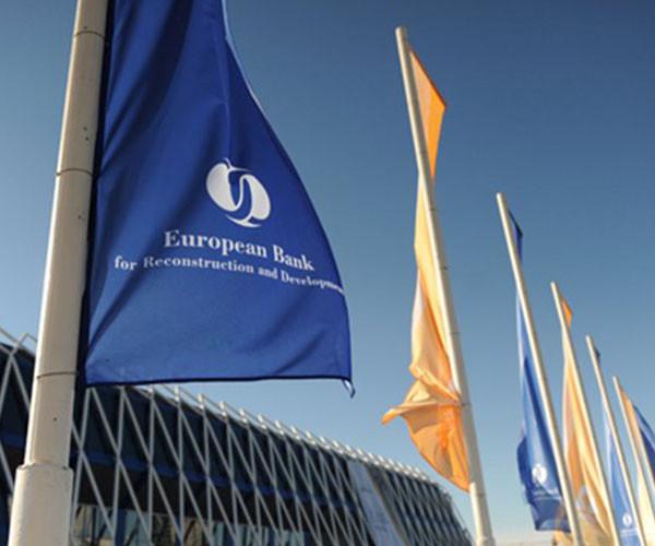 Ευρωπαϊκή Τράπεζα Ανασυγκρότησης