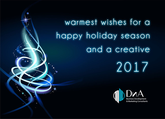 Warmest thoughts and Best Wishes for a wonderful Holiday Season and a very Happy and Creative New Ye