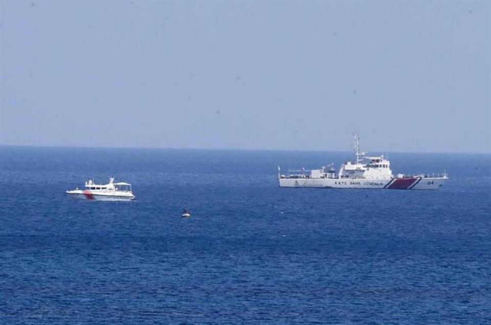 Σύλληψη ψαράδων