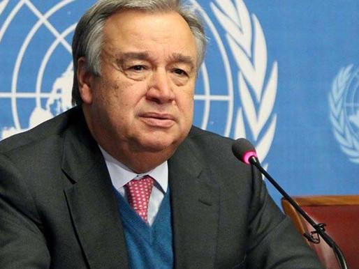 Σύνοψη μελέτης της ομάδας Κυπριακού για την έκθεση του ΓΓ του ΟΗΕ