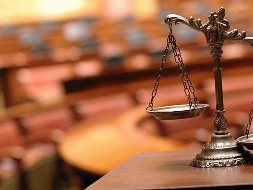 Στηρίζουμε τις μεταρρυθμίσεις στον τομέα της Δικαιοσύνης