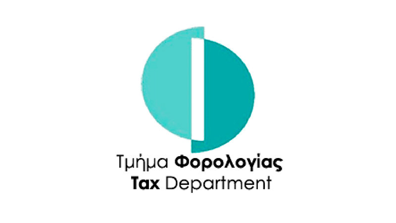 Ministry of Finance - Tax Department