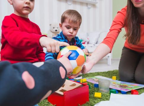 Ημέρα Ευαισθητοποίησης για την Αναπτυξιακή (Ειδική) Γλωσσική Διαταραχή