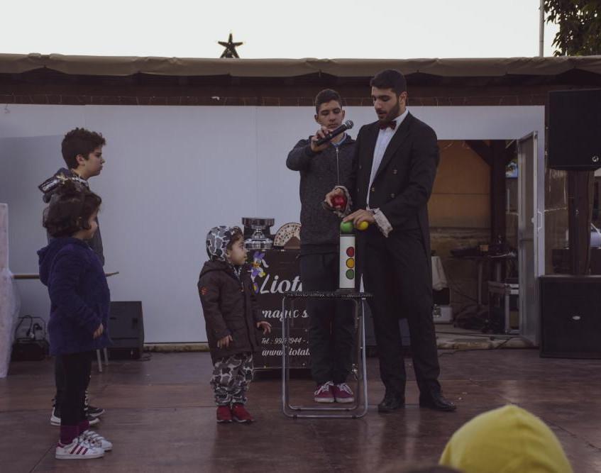 Christmas at Kolossi086