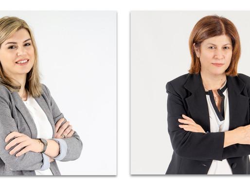Νέα μέλη Δ.Σ. της CSC Christodoulou Ltd