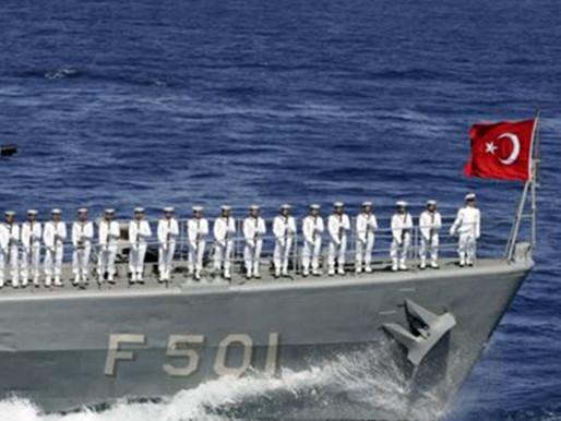 Τουρκικές ασκήσεις στην Κυπριακή ΑΟΖ