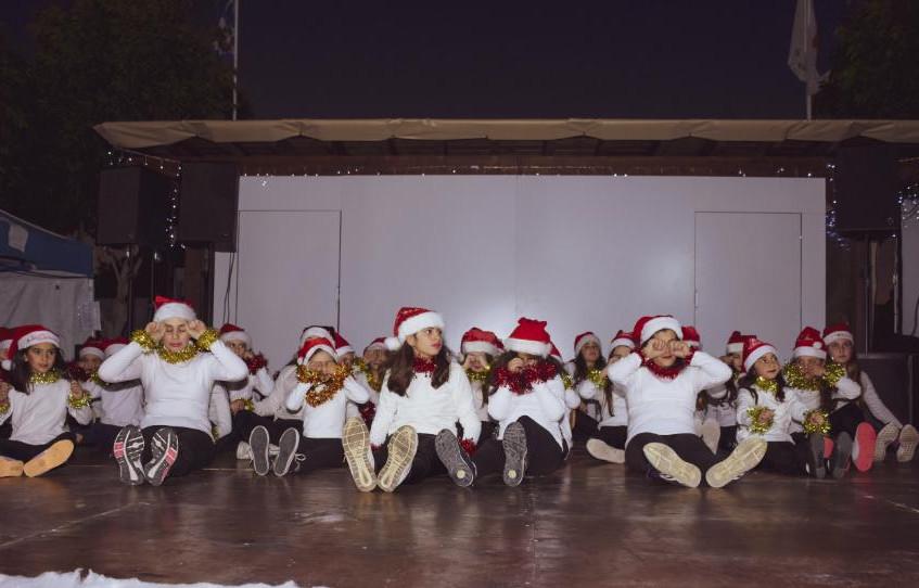 Christmas at Kolossi089