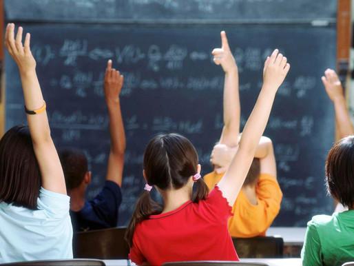 Αναστάτωση στον χώρο της Παιδείας
