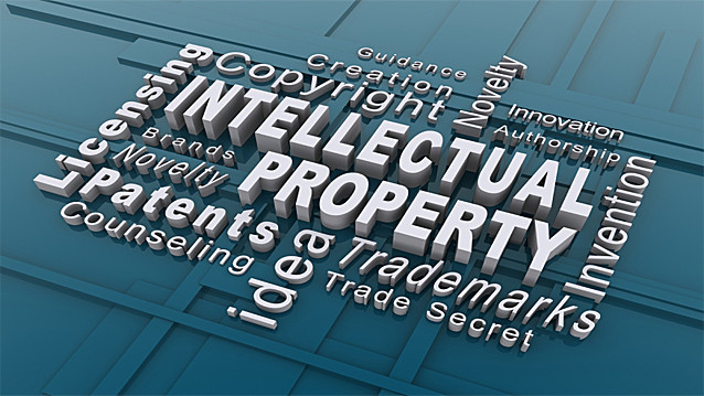 Intellectual Property article by Auditchart