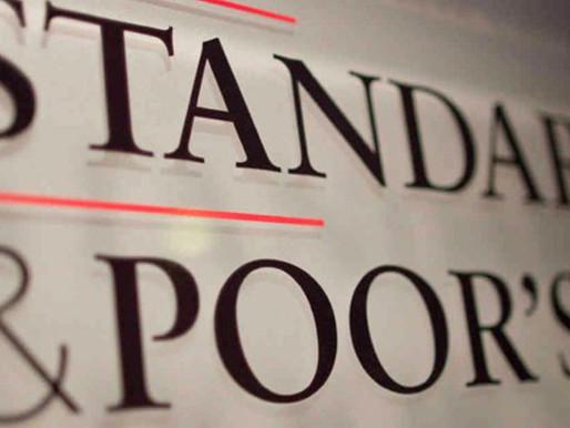 Αναβάθμιση της Κυπριακής οικονομίας από τους S&Ps