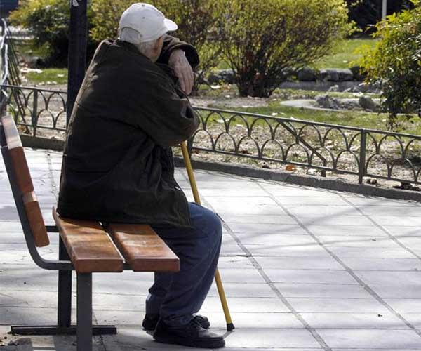 Χαμηλοσυνταξιούχοι