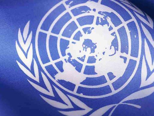 Κυπριακό - Έκθεση ΓΓ ΟΗΕ