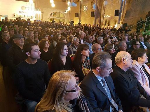 Σύνοψη ομιλίας υποψηφίου Προέδρου Γ. Λιλλήκα στην εκδήλωση Φίλων και υποστηρικτών του στη Λεμεσό