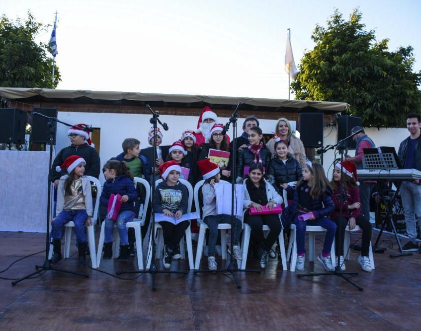 Christmas at Kolossi078