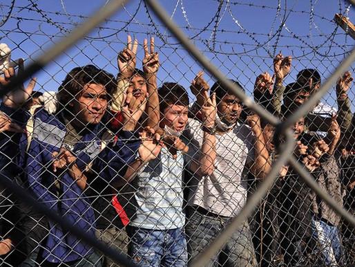Μετανάστες από Κατεχόμενα