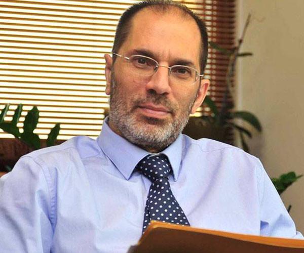 Οδυσσέας Μιχαηλίδης