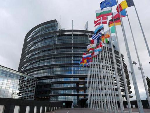 Έκθεση Ευρωπαϊκού Κοινοβουλίου για Τουρκία