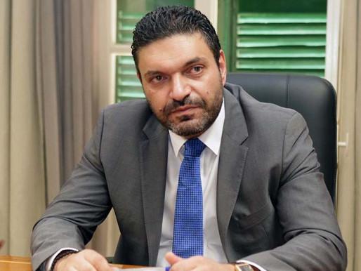 Συνάντηση Γ. Λιλλήκα με τον Υπουργό Εσωτερικών