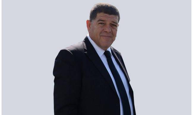 Δήμαρχος Παραλιμνίου