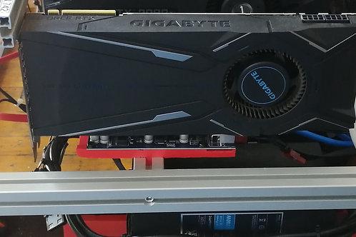 Supporto Riser GPU standard