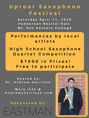 Uproar Saxophone Festival.png