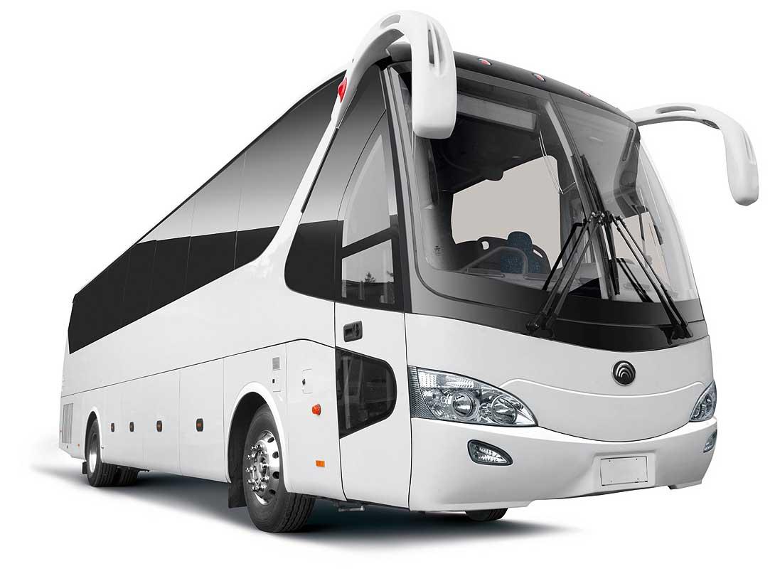 Coaches 35 to 57 Seat