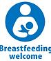 Breastfeeding logo
