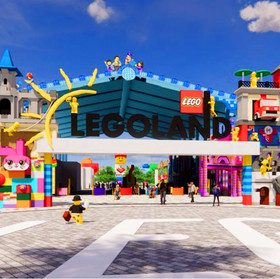 Shenzhen Legoland