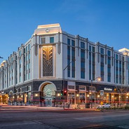 Sheraton Los Angeles San Gabriel Hotel