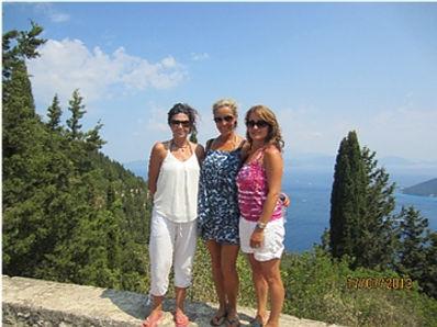 Greek Tour