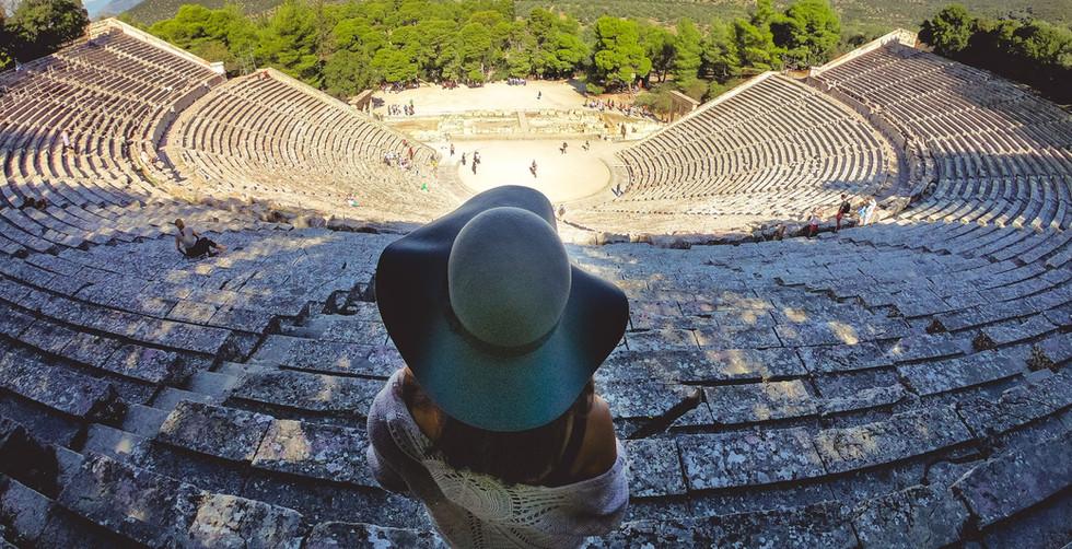 Luxury Historical Greece Tours