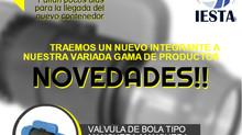 AVISO DE LA PRONTA LLEGADA DE NUESTRO NUEVO CONTENEDOR!