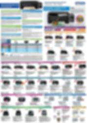Votech Computer Supplies - Epson Promotion