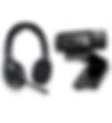 Votech Computer Supplies - Headset / Webcam