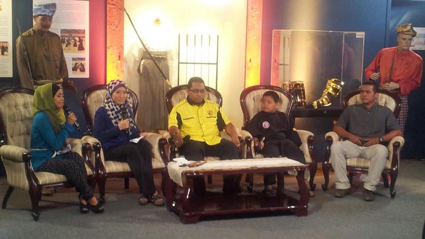 Live in Nona, TV3