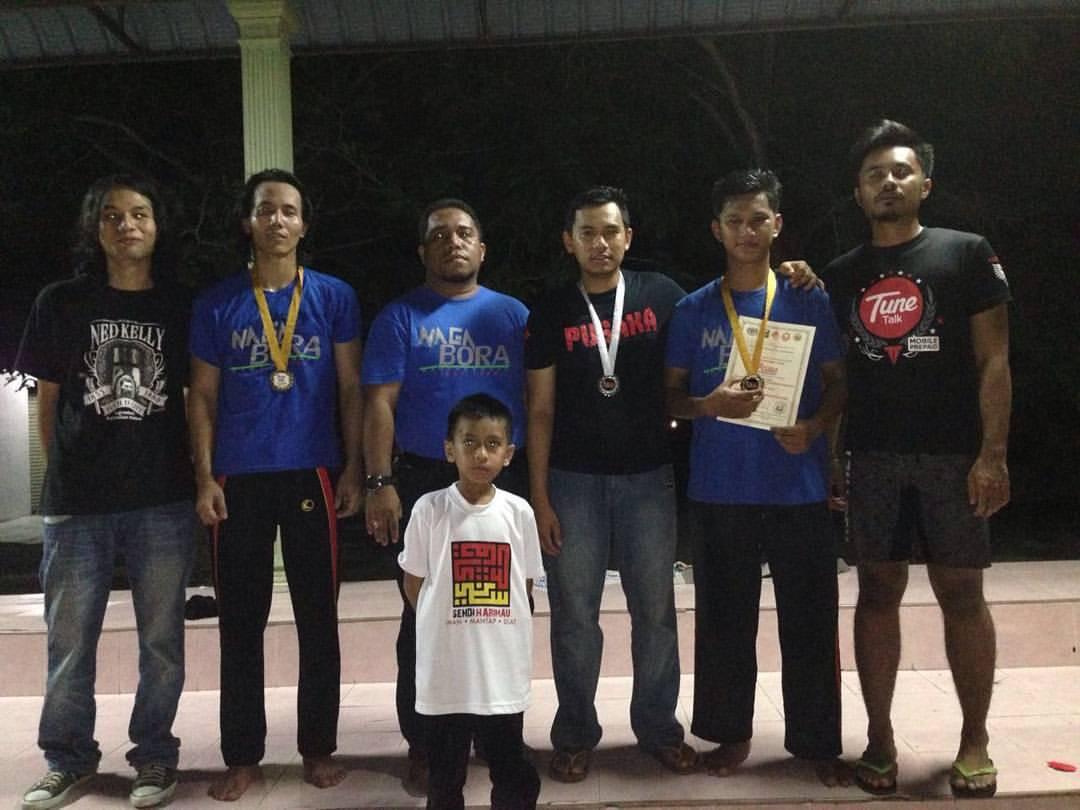 Sponsorship - Kedah 2016