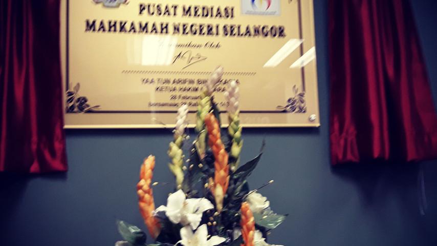 Mediation Centre