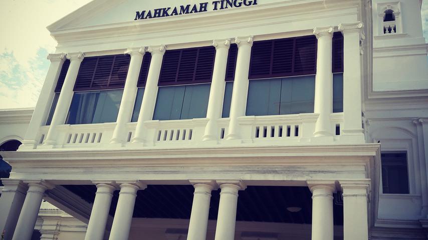 Penang High Court