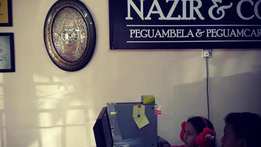 Sg Petani 's Office