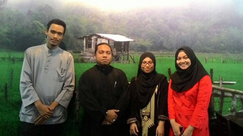 Iftar Subang Jaya 2016