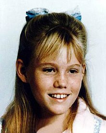 HOPE- The abduction and survival of Jaycee Dugard