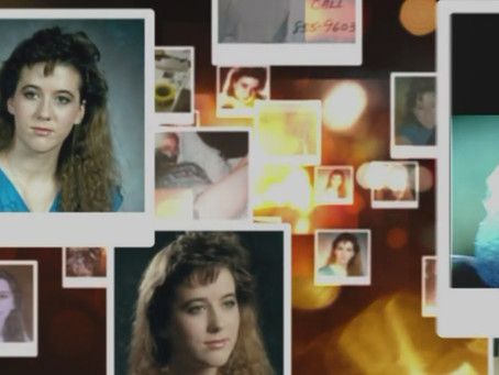 A Not So Unsolved Mystery- Tara Calico