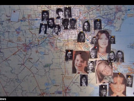 Highway to Hell- Texas Killing Fields