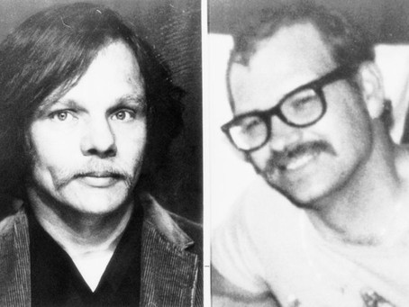 A match made in hell- Lawrence Bittaker and Roy Norris
