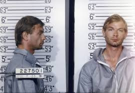 Cocktails and Unsharable Thoughts- Jeffrey Dahmer