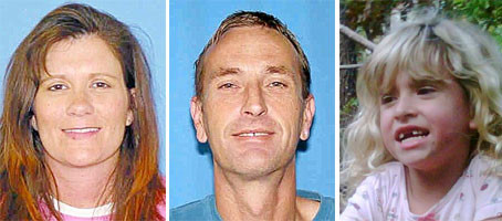 Weird Details, Loose Ends and Lot's f Possibilities - Jamison Family Deaths
